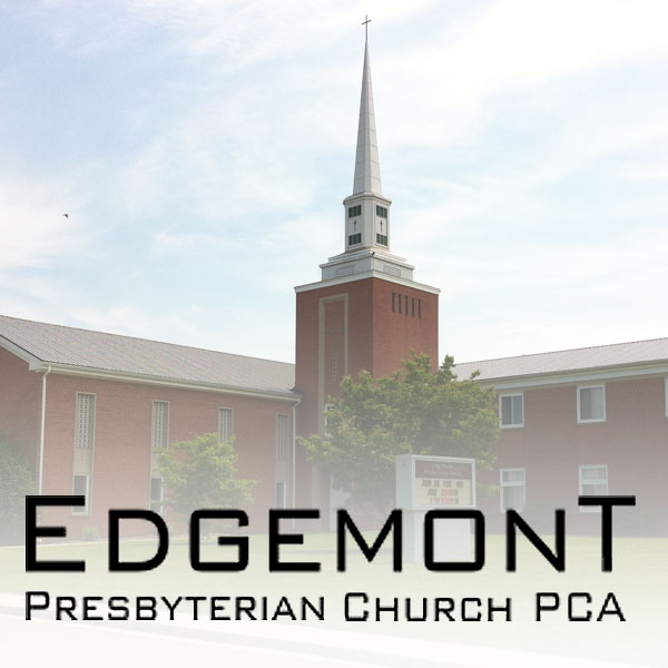 Free Audio Sermons from Edgemont Presbyterian Church