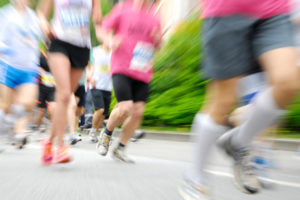 Walk-a-thon-Fundraiser